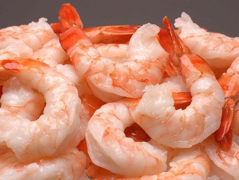 Những sai lầm khi ăn tôm có thể gây hại tới sức khỏe - Ảnh 1.