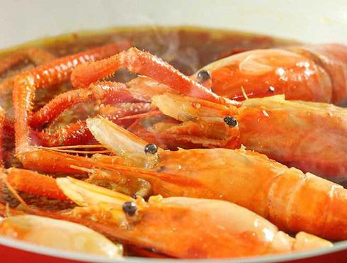 Những sai lầm khi ăn tôm có thể gây hại tới sức khỏe - Ảnh 12.