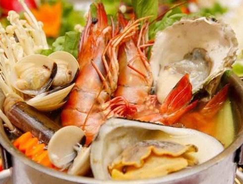 Những sai lầm khi ăn tôm có thể gây hại tới sức khỏe - Ảnh 13.