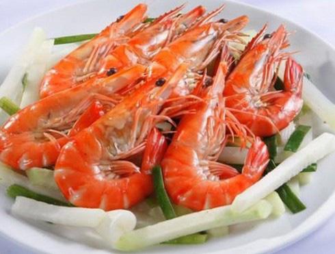 Những sai lầm khi ăn tôm có thể gây hại tới sức khỏe - Ảnh 14.