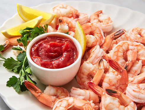 Những sai lầm khi ăn tôm có thể gây hại tới sức khỏe - Ảnh 19.