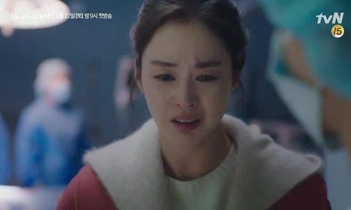 Kim Tae Hee được khen diễn tốt cảnh khóc - Ảnh 3.