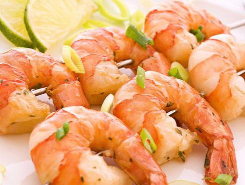 Những sai lầm khi ăn tôm có thể gây hại tới sức khỏe - Ảnh 8.
