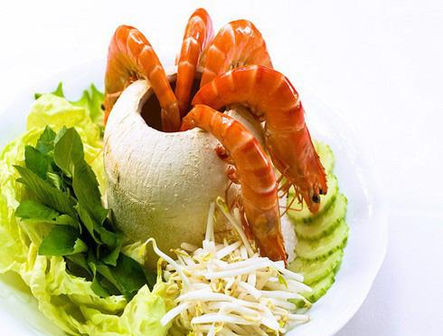 Những sai lầm khi ăn tôm có thể gây hại tới sức khỏe - Ảnh 9.