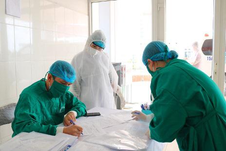 Hải Phòng: Cách ly 4 người Việt Nam đầu tiên đi từ vùng dịch COVID-19 ở Hàn Quốc về - Ảnh 4.