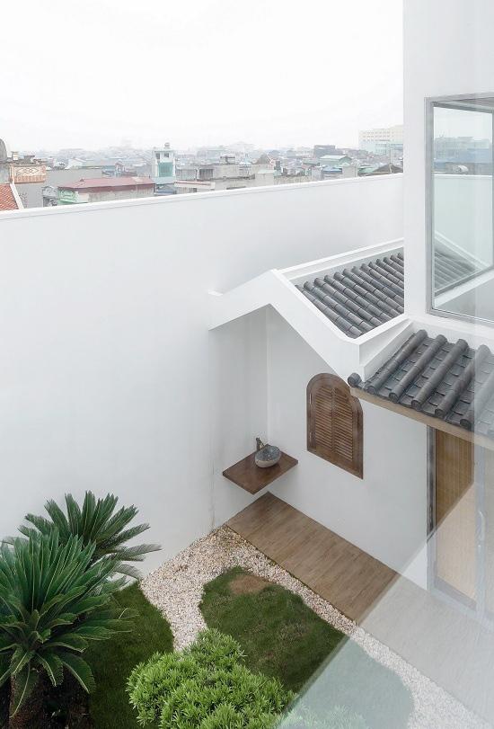 Căn nhà chứa cả một con phố ở Nam Định - Ảnh 11.