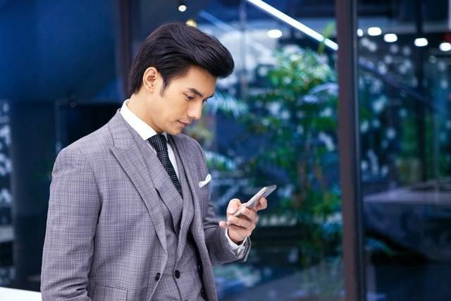 Phim Việt mới của VFC: Dàn diễn viên quen mặt vô cùng chất - Ảnh 2.