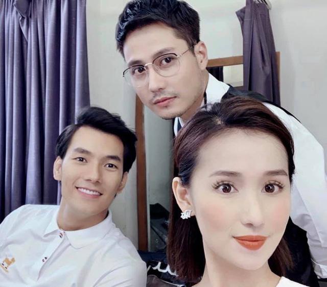 Phim Việt mới của VFC: Dàn diễn viên quen mặt vô cùng chất - Ảnh 5.