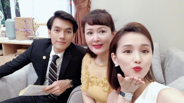 Phim Việt mới của VFC: Dàn diễn viên quen mặt vô cùng chất - Ảnh 9.