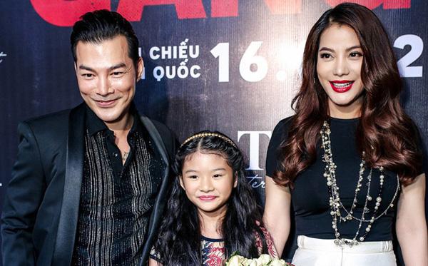 Chí Trung - Trần Bảo Sơn: 2 quý ông yêu vợ thương con tiết lộ chuyện ly hôn khiến ai cũng sốc - Ảnh 3.