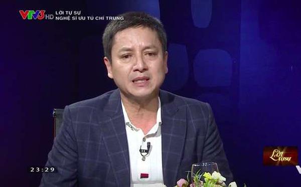 Nữ MC phỏng vấn Chí Trung về chuyện ly hôn Ngọc Huyền bất ngờ lên tiếng - Ảnh 2.