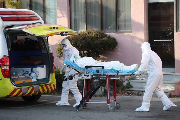 Một quan chức của Hàn Quốc đã nhiễm COVID-19 - Ảnh 2.