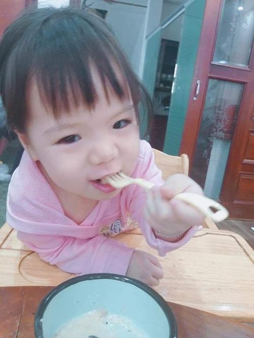Mẹ Hà Nội chi 4,5 triệu đồng mỗi tháng tiền ăn cho gia đình - Ảnh 2.