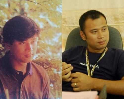 Hình ảnh đáng nhớ của MC Long Vũ trước khi từ nhiệm ở VTVCab - Ảnh 1.