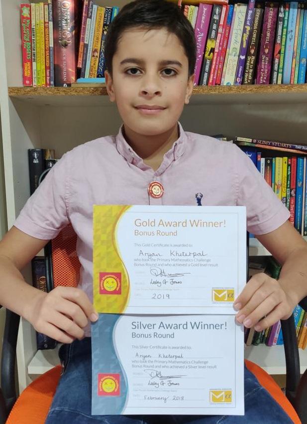 Thần đồng 11 tuổi đạt điểm tuyệt đối bài kiểm tra IQ - Ảnh 1.