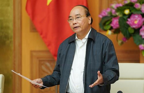 Thủ tướng: Kiên quyết cách ly mọi công dân từ vùng dịch về Việt Nam - Ảnh 3.