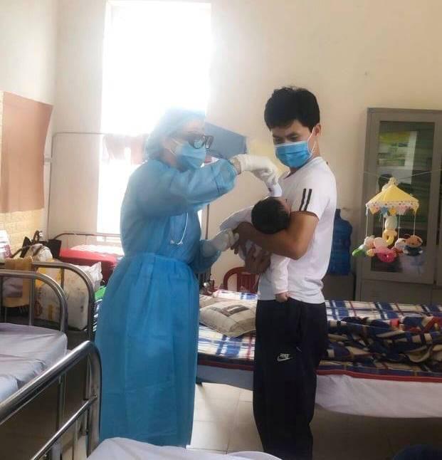 Thanh Hóa cách ly tập trung 12 người tại các cơ sở y tế - Ảnh 4.