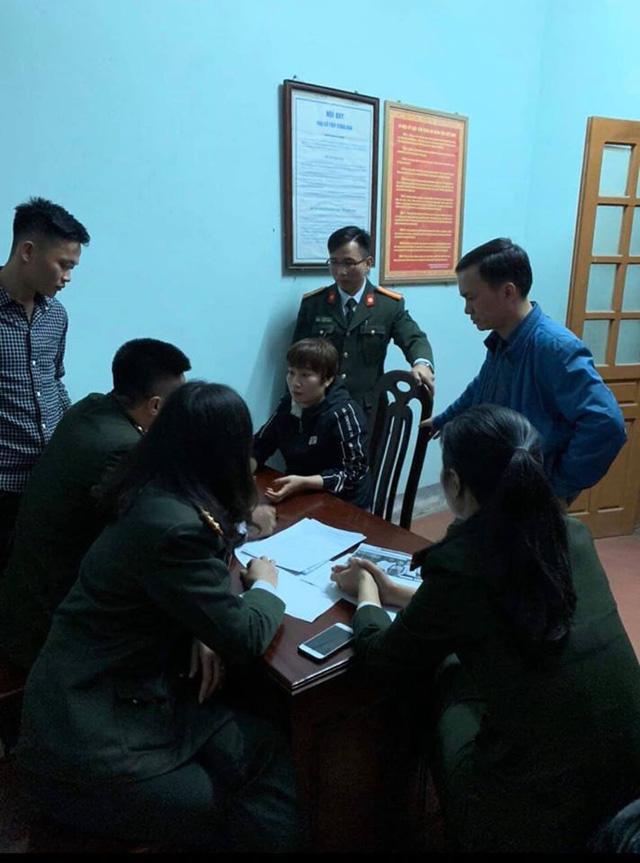 Bác tin giả Chánh Văn phòng Bộ Y tế khuyến cáo về khả năng nguy cơ rất cao lây lan bùng phát dịch COVID-19 trong tuần tới tại Hà Nội - Ảnh 4.