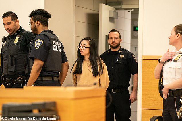 Công bằng giành lại cho bé gái 2 tuổi bị mẹ ruột dìm đầu xuống thùng nước đến chết trong khi bố ngủ trong nhà mà không hề hay biết - Ảnh 5.