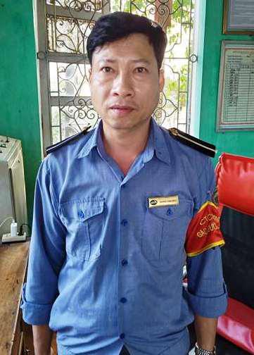Nghệ An: Nhân viên gác chắn kịp thời ngăn đoàn tàu tránh vụ tai nạn - Ảnh 2.