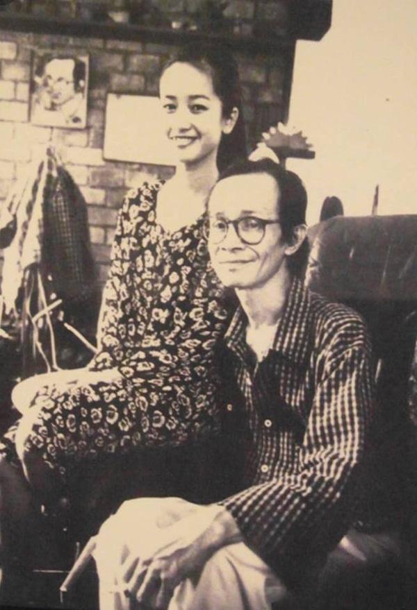 Hồng Nhung nhớ nhạc sĩ Trịnh Công Sơn và mối tình đẹp thuở Bống là người - Ảnh 9.