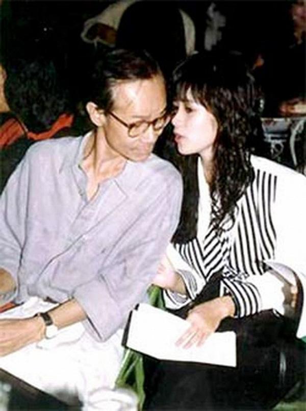Hồng Nhung nhớ nhạc sĩ Trịnh Công Sơn và mối tình đẹp thuở Bống là người - Ảnh 8.