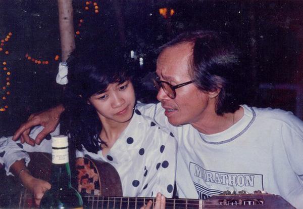 Hồng Nhung nhớ nhạc sĩ Trịnh Công Sơn và mối tình đẹp thuở Bống là người - Ảnh 7.