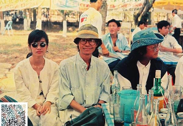 Hồng Nhung nhớ nhạc sĩ Trịnh Công Sơn và mối tình đẹp thuở Bống là người - Ảnh 5.