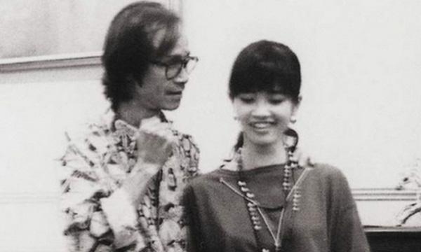 Hồng Nhung nhớ nhạc sĩ Trịnh Công Sơn và mối tình đẹp thuở Bống là người - Ảnh 4.
