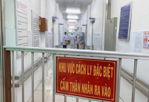 Hơn 6.000 người Việt đang được theo dõi, 81 trường hợp cách ly vì nghi nhiễm COVID-19 - Ảnh 3.