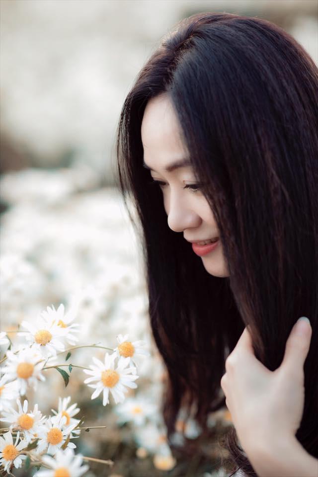 Nhan sắc Quách Thu Phương sau nhiều năm vắng bóng phim truyền hình - Ảnh 8.
