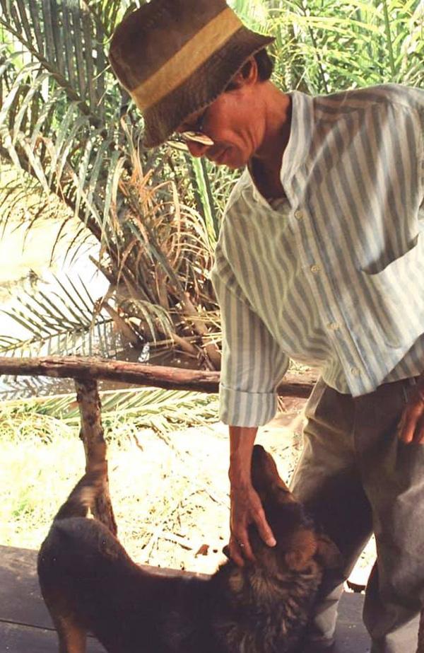 Hồng Nhung nhớ nhạc sĩ Trịnh Công Sơn và mối tình đẹp thuở Bống là người - Ảnh 2.