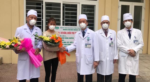 Cập nhật dịch nCoV mới nhất: Thế giới có 17.390 người mắc, Việt Nam có người mắc thứ 8 và 1 người được xuất viện - Ảnh 4.