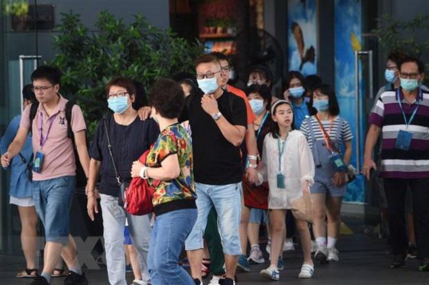 Cập nhật dịch nCoV mới nhất: Thế giới có 17.390 người mắc, Việt Nam có người mắc thứ 8 và 1 người được xuất viện - Ảnh 3.