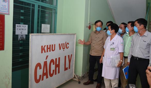 Nữ lễ tân khách sạn nhiễm nCoV ở Khánh Hoà được xuất viện - Ảnh 3.
