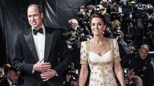 Hình ảnh Công nương Kate liên tục được ca ngợi, trong khi đó, vợ chồng Meghan Markle - Harry bị chê bai - Ảnh 2.