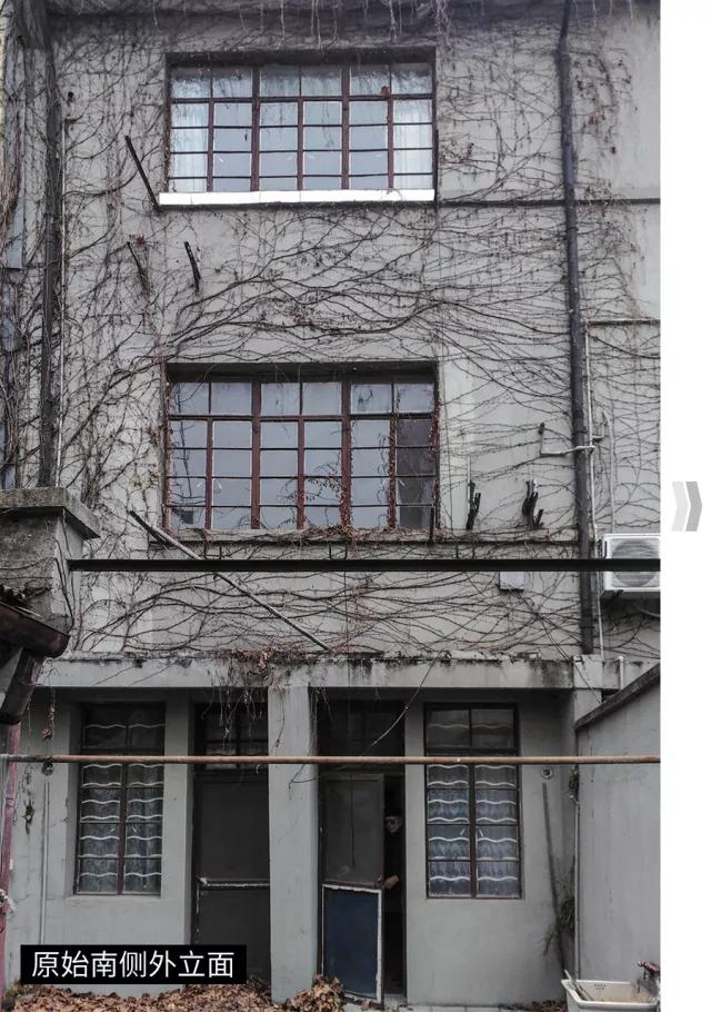 Ngôi nhà có tuổi đời 70 năm lột xác thành không gian hiện đại, tiện nghi dành cho gia đình trẻ - Ảnh 2.