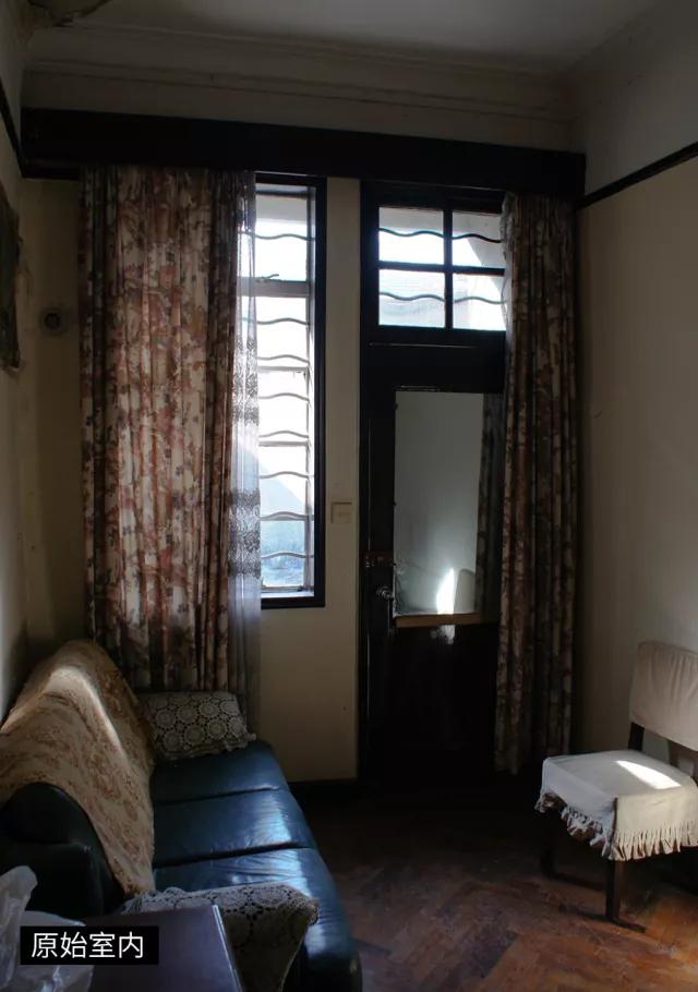Ngôi nhà có tuổi đời 70 năm lột xác thành không gian hiện đại, tiện nghi dành cho gia đình trẻ - Ảnh 5.