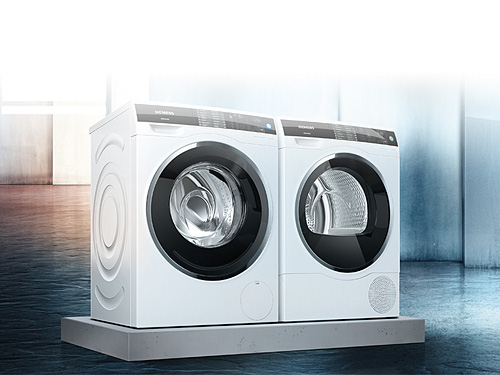 Lựa chọn máy sấy quần áo cho mùa nồm ẩm - Ảnh 2.