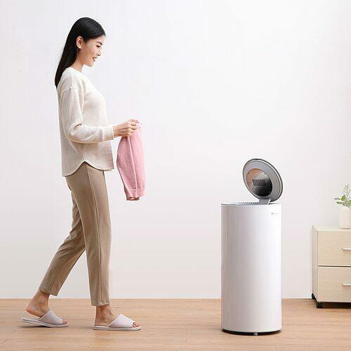 Lựa chọn máy sấy quần áo cho mùa nồm ẩm - Ảnh 3.