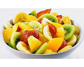 Ăn nhiều hoa quả vẫn có thể bị thừa cân, béo phì - Ảnh 1.