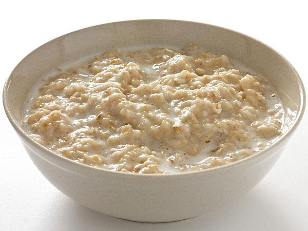 Các loại thực phẩm giàu chất xơ hỗ trợ giảm cân - Ảnh 3.