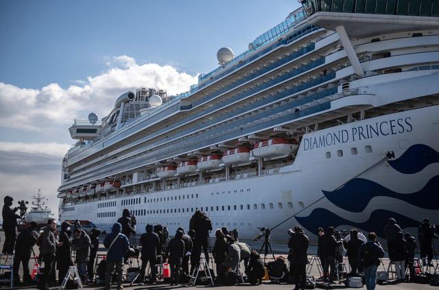 Du thuyền có hàng chục khách nhiễm nCoV đến Hạ Long không khuyến cáo gì tới Quảng Ninh - Ảnh 6.