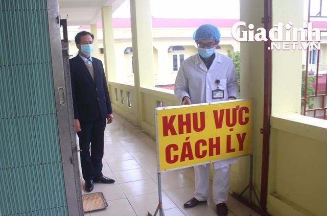 Tung tin người đàn ông quê Hải Dương nhiễm COVID-19, một  phụ nữ bị phạt 10 triệu đồng - Ảnh 3.