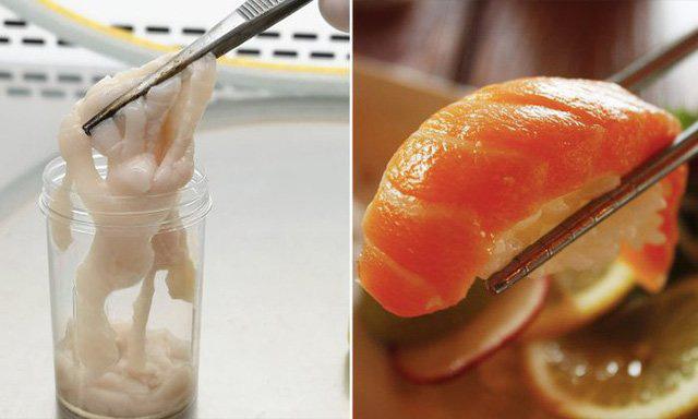 6 mối nguy tiềm ẩn có thể xảy ra khiăn đồ sống như sushi, sashimi  - Ảnh 2.