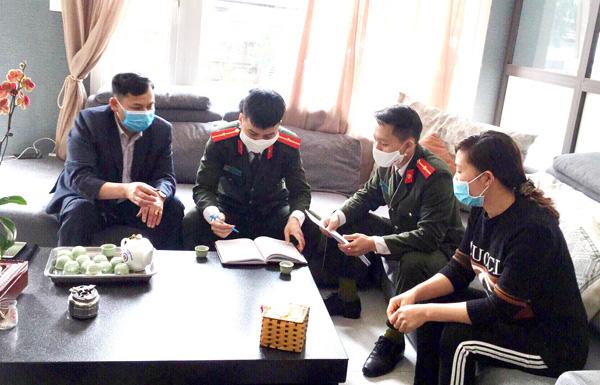 Lịch trình của 2 du khách Pháp tiếp xúc với bệnh nhân thứ 34 nhiễm COVID-19 - Ảnh 3.