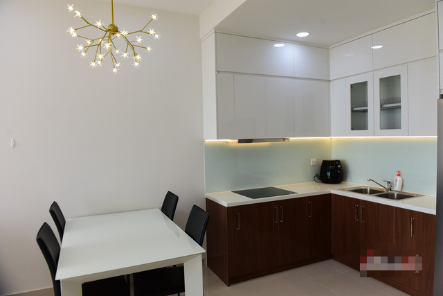 Làm mẹ đơn thân từ khi còn rất trẻ nhưng BTV Thanh Trúc vẫn tạo dựng được cuộc sống đầy đủ với căn hộ riêng - Ảnh 5.