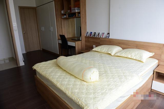 Làm mẹ đơn thân từ khi còn rất trẻ nhưng BTV Thanh Trúc vẫn tạo dựng được cuộc sống đầy đủ với căn hộ riêng - Ảnh 6.