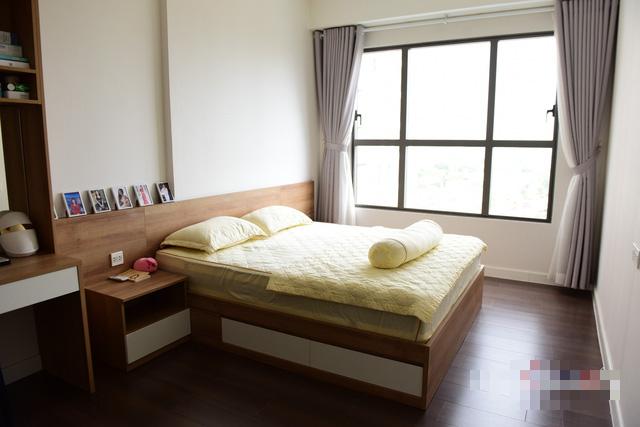 Làm mẹ đơn thân từ khi còn rất trẻ nhưng BTV Thanh Trúc vẫn tạo dựng được cuộc sống đầy đủ với căn hộ riêng - Ảnh 7.