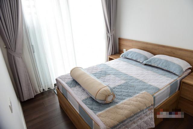Làm mẹ đơn thân từ khi còn rất trẻ nhưng BTV Thanh Trúc vẫn tạo dựng được cuộc sống đầy đủ với căn hộ riêng - Ảnh 10.